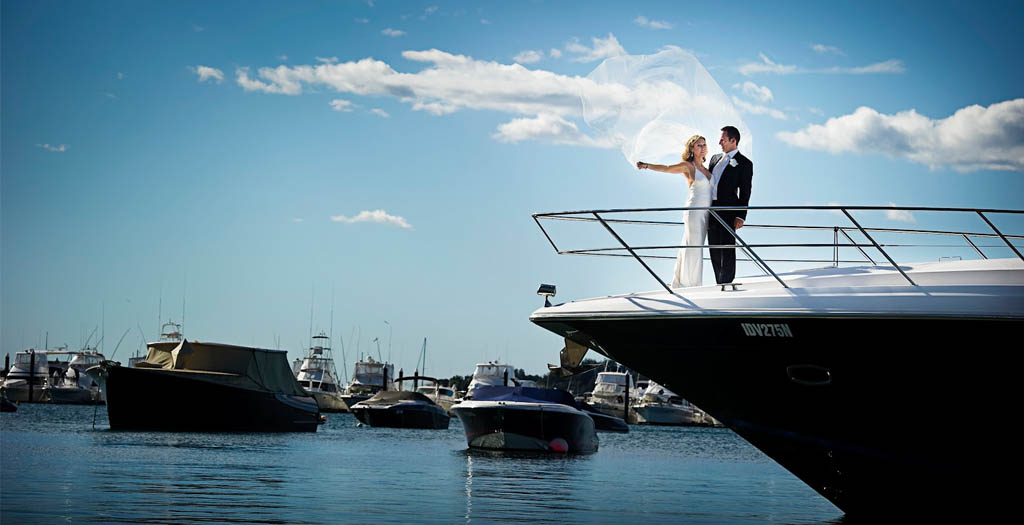 Wedding Reception Yacht Rental Wedding Charters Acapulco